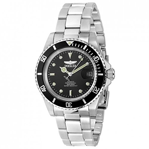 montre automatique homme invicta 8926