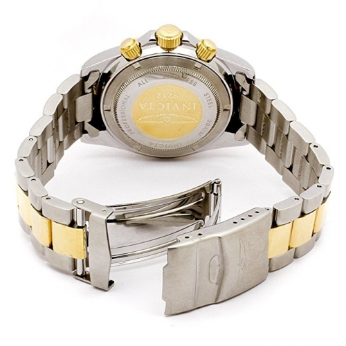 bracelet montre homme invicta 9212