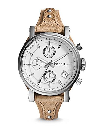 Fossil Montre Femme ES3625 en Promo -39%