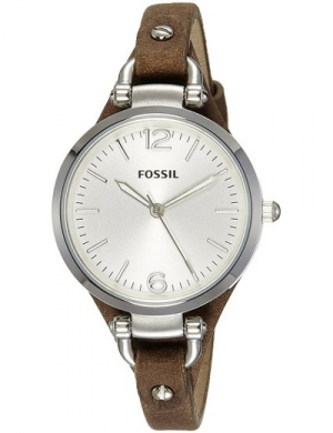 montre fossil femme georgia es3060