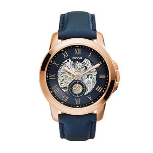 montre automatique fossil ME3054