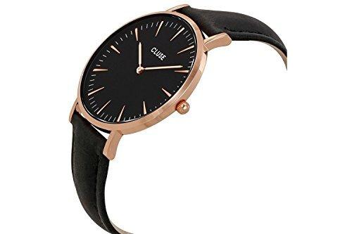 montre cluse noir cl18001