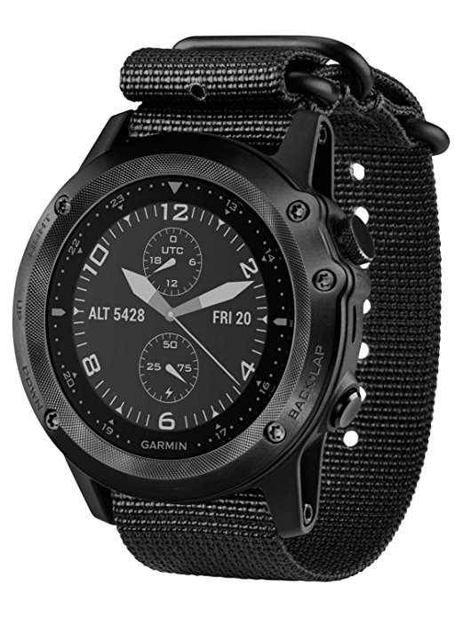 Garmin Gar Tactix