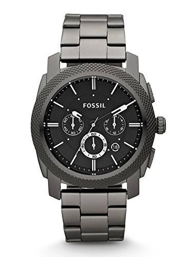 Fossil Montre Homme FS4662 en Promo -33%