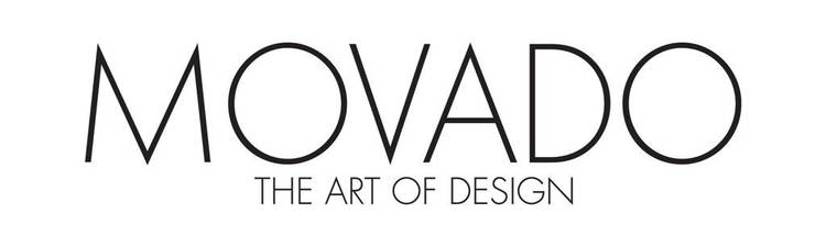 movado marque suisse logo