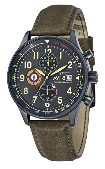AVI-8 Hawker Hurricane Homme