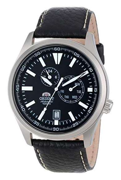 Montre Orient Defender