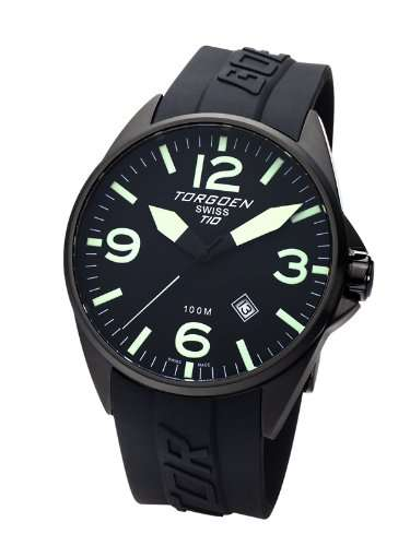 montre Torgeon T30 pilote
